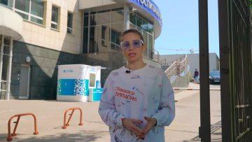 Юлия Барановская Клинический Госпиталь на Яузе
