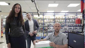 Автопрофи Серия роликов 5