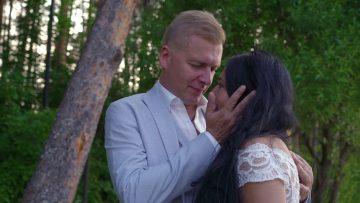Максим и Валерия Короткий ролик