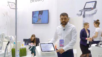 Beautylife Kiers 145 Выставка InterCHARM 2019