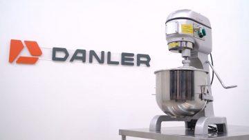 Гольф Стрим Миксер планетарный Danler MS 25