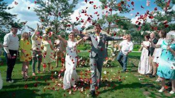 Андрей и Вероника Love story