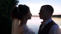 Роман и Ксения Love story