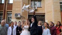 Анна и Игорь Love story