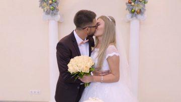 Алексей и Мария Love story