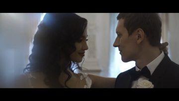 Максим и Анастасия Love story
