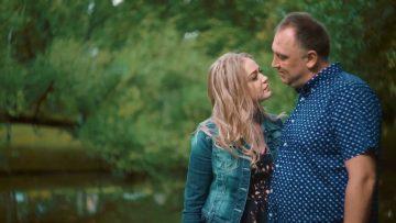 Дмитрий и Валерия Love story