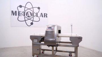 Гольф Стрим Металлодетектор Metallar MDC 4018