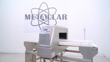 Гольф Стрим Металлодетектор Metallar MDC 5025