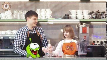 Шоколадница и Om Nom Рецепт Milkshake
