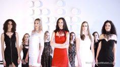 Worlds Tallest Models Промо ролик