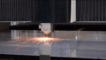 Kobor Лазерная резка листового металла